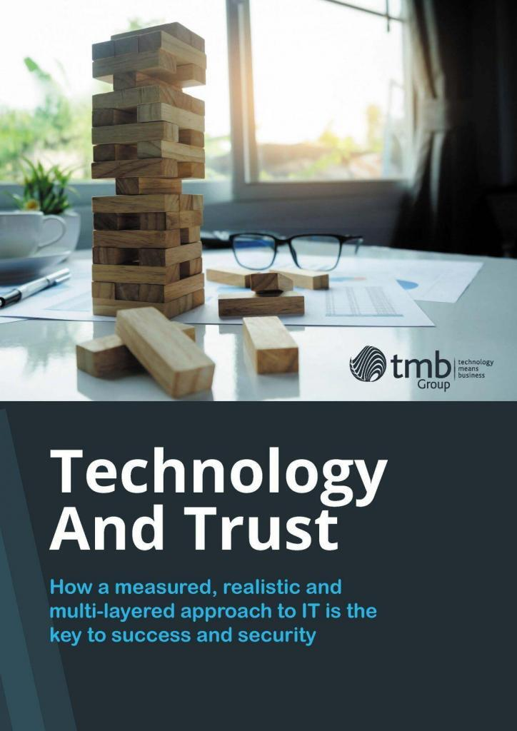 Technology & Trust Guide